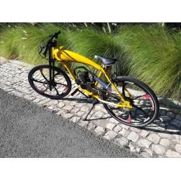 Bicicleta modelo estrada