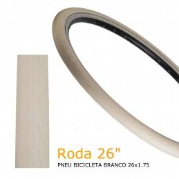 Pneus bicicleta 26x1,75