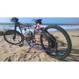 Bicicleta Chopper SuperStar