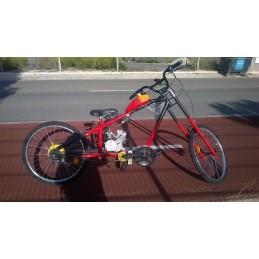 Bicicleta Chopper Sandard