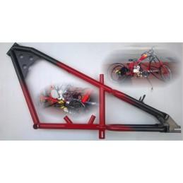 Quadro chopper