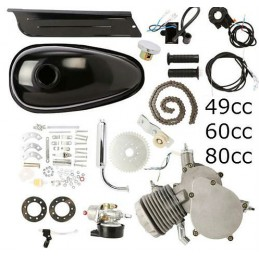 Kit de motor 80cc