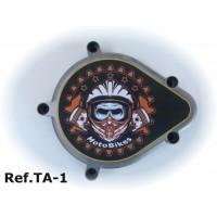 Tampas motor
