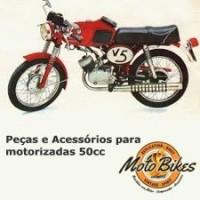 SECÇÃO/MOTOS