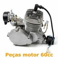 Motor 60cc